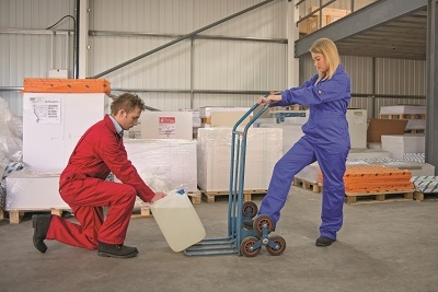 Amplio Training FAA Level 2 Manual Handling - Principles And Practice              course.